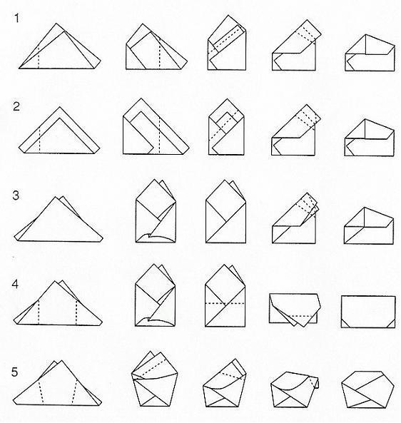 金沢市片町発☆にゃんこを3匹 ... : ます 折り方 : 折り方